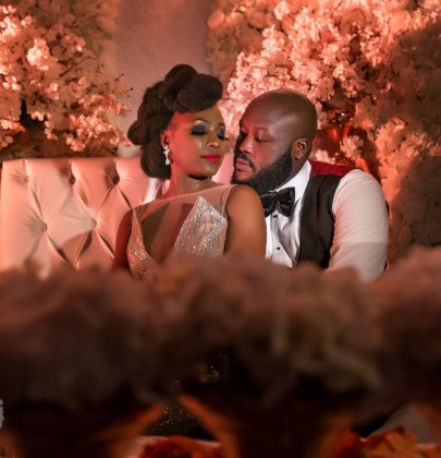 My First Nigerian Wedding Experience In Nigeria!