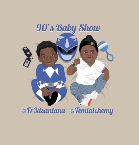 AmeriKKKa | 90s Baby Show
