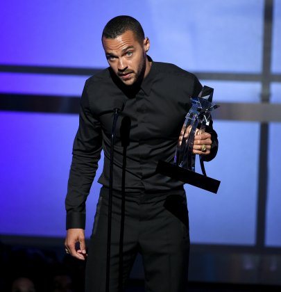 We need more speeches like that of Jesse Williams