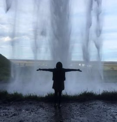 MyBreakingViews| #TBT VLOG SPECIAL – ICELAND