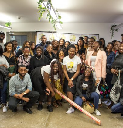 Black Travel Creators Turns 1: Highlights