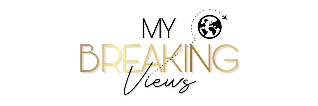My Breaking Views