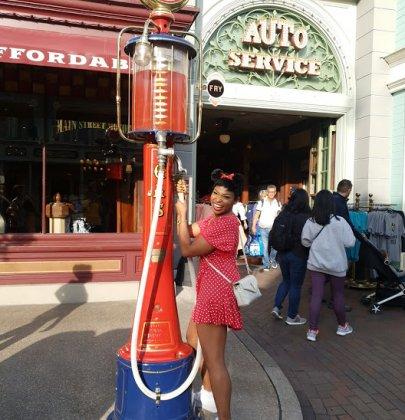 Where Dreams Come True: My Experience at Disneyland Paris
