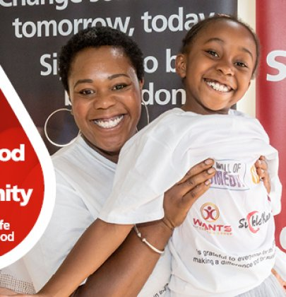 Black History Month: Why More Black People Should Give Blood