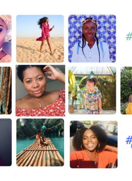 Black History Month: 10 Black Bloggers Making Modern Black History