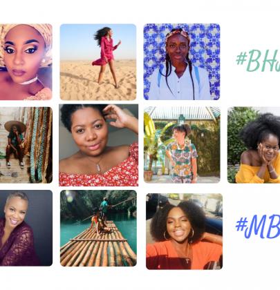 Black History Month: 10 Black Bloggers Making Modern Black History