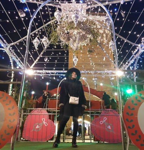 Gdańsk Christmas Market 2019