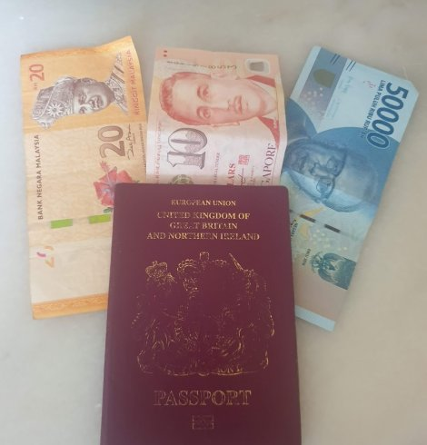 Travel Malaysia, Singapore and Indonesia in 10 Days