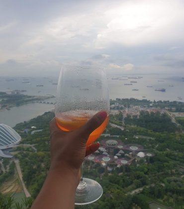 11 Things To Do In Singapore