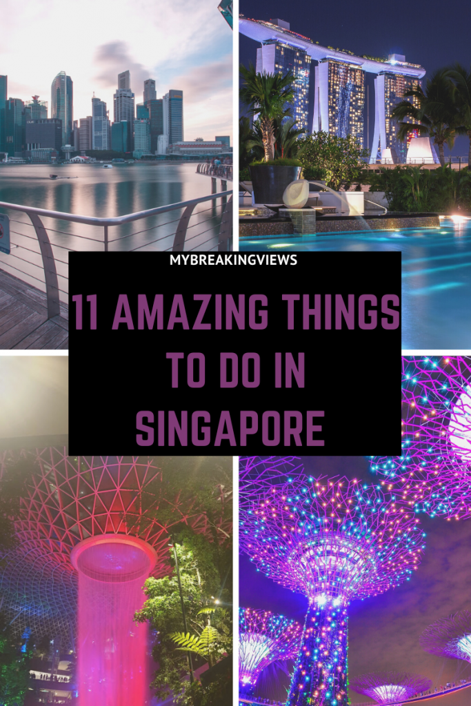 11 AMAZING THINGS TO DO IN