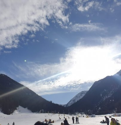Bulgaria Bansko: My First Ski Weekend Trip