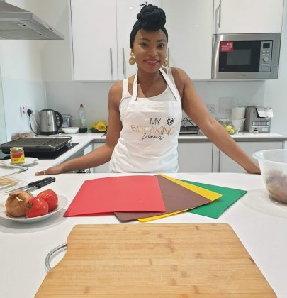 MBV's Cooking & Travel Talks: How to Make Nigerian Suya!