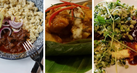 Experience the world through Food: 20+ Dishes you will want to try when Travelling the World