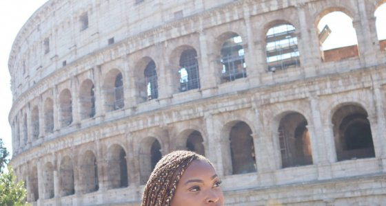 COVID Travel Diaries: 3 days in Italy, Rome